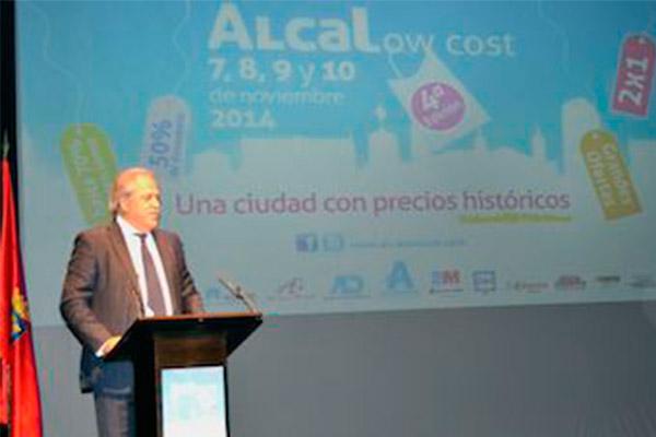 Alcalow Cost Octubre 2014
