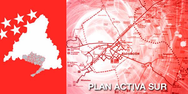 Banner Plan Activa Sur