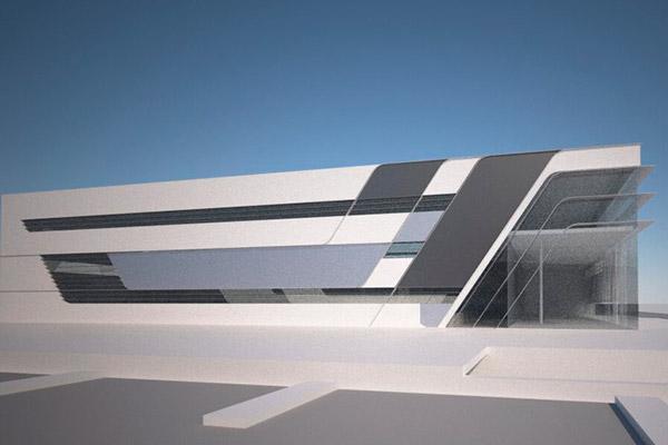 Alcorcón albergará un centro avanzado de formación en ingeniería aplicada a la automoción en el polígono Ventorro del Cano