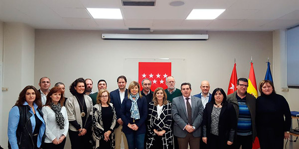 El Comité Impulsor del Plan Activa Henares acuerda el desarrollo del Proyecto Piloto de Economía Circular en el Corredor del Henares