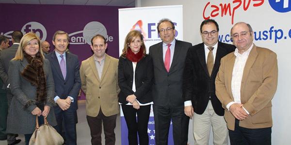 Madrid Activa participa en la XIII edición de entrega de los premios AFES
