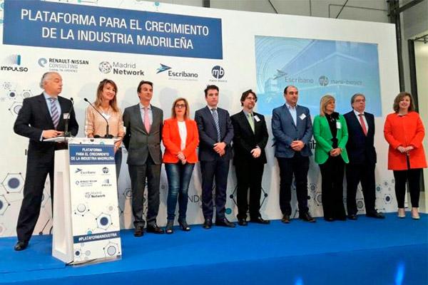 Madrid Network acerca al Corredor del Henares la Plataforma de Ayuda a la financiación industrial