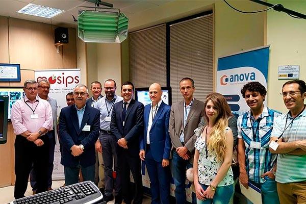 Anova IT Consulting acoge la VIII Jornada de Tecnoalcalá – UAH Innovation Day