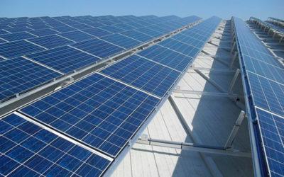 El Gobierno subvencionará hasta el 80% de proyectos locales de autoconsumo de electricidad
