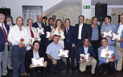 La Denominación de Origen Vinos de Madrid premia la excelencia de sus mejores caldos