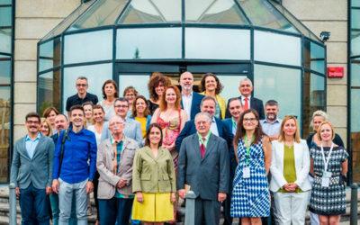 Los parques científicos y tecnológicos vertebran el sistema de innovación con 7.700 empresas, 161.000 trabajadores y 26.000 millones de euros de facturación