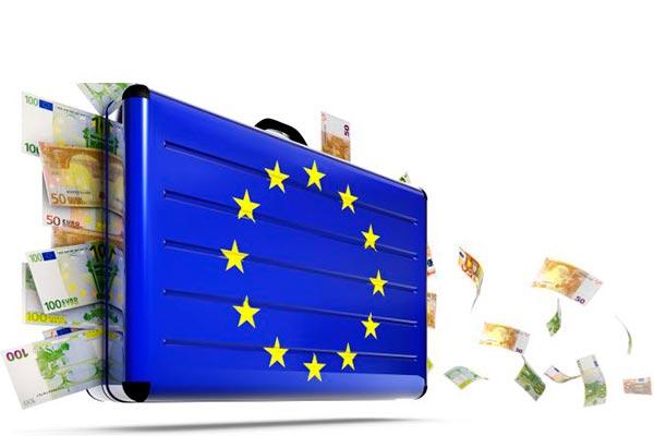2ª Convocatoria de Ayudas del Fondo Social Europeo