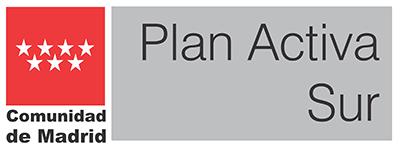 Plan Activa Sur Logo