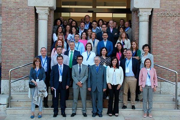 Madrid Activa asiste a la Asamblea General de la APTE