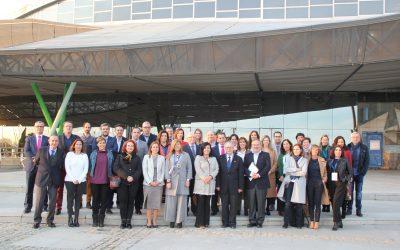 Madrid Activa asiste al foro Transfiere y a la 1ª Asamblea General de APTE de 2020